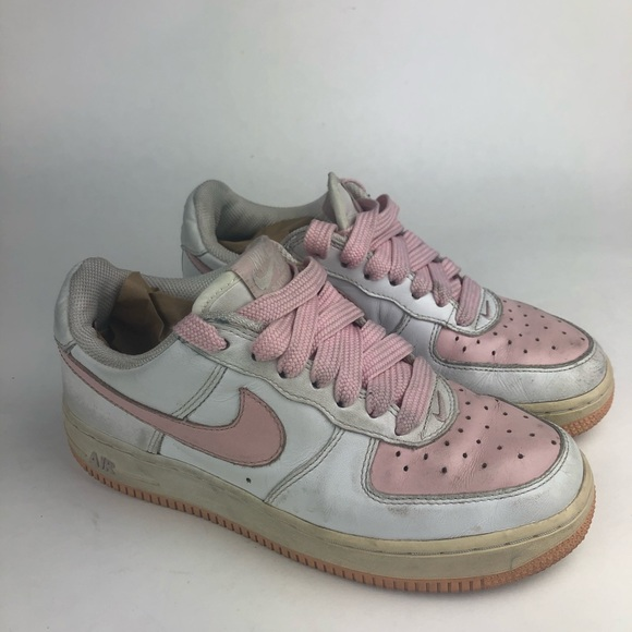 nike air force 1 vintage